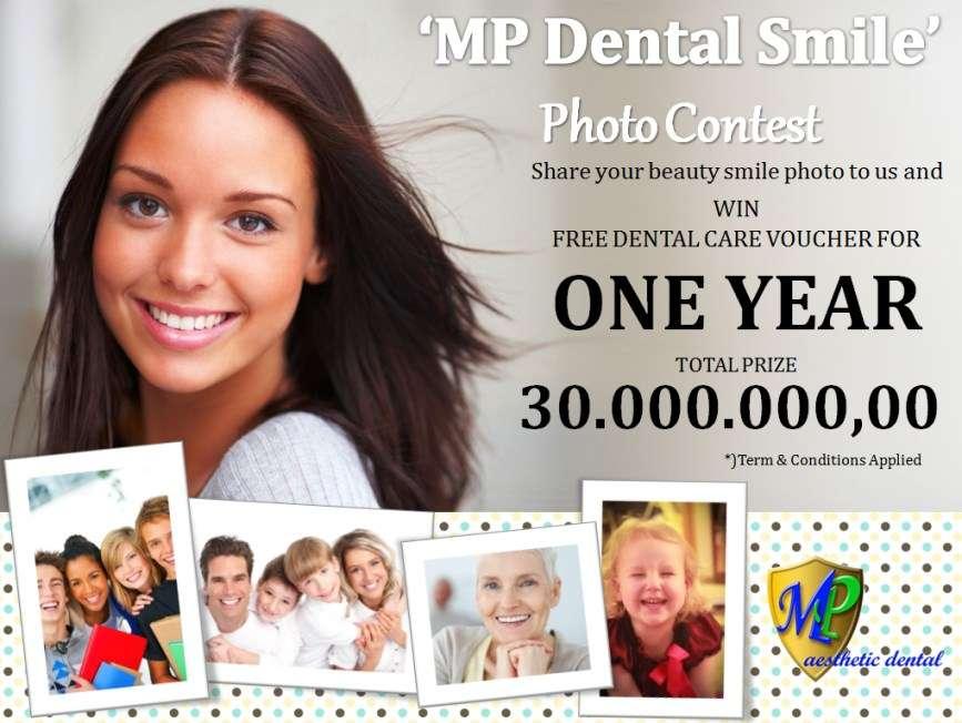 Beauty Photo Contest